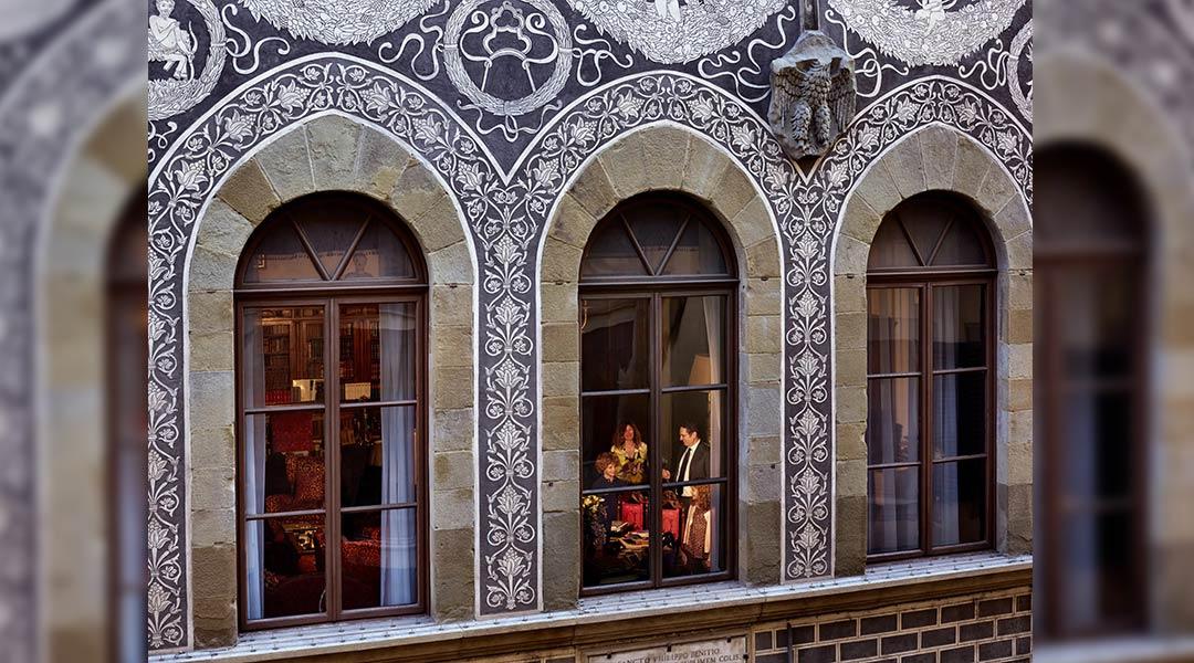 Palazzo Guicciardini – Otto Suite d'arte