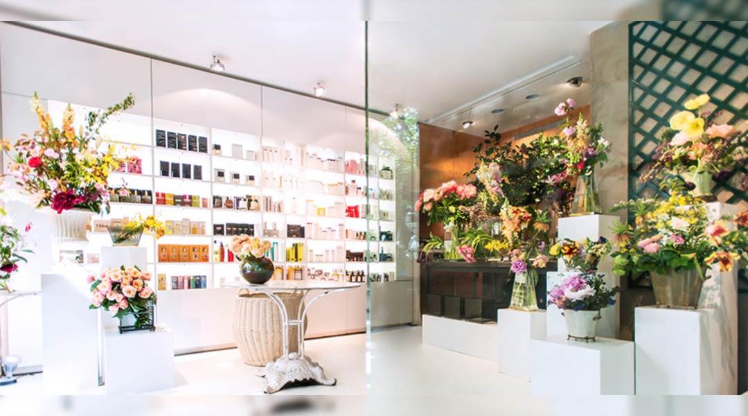 Tearose – Flower Designer